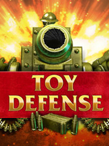 《玩具塔防》免安装中文绿色版[官方繁中]