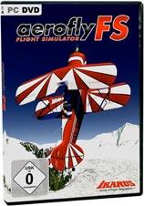 《航空飞行模拟》免DVD光盘版