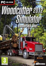 《伐木工模拟2012》免DVD光盘版