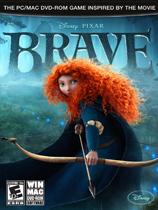 《勇敢公主》全区光盘版