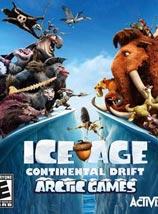 《冰河世纪4:大陆漂移》美版