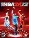 《美国职业篮球2K13》免DVD光盘版