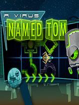 《一种叫汤姆的病毒》完整硬盘版