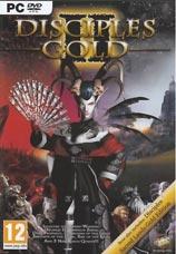 《圣战群英传2黄金版》硬盘版