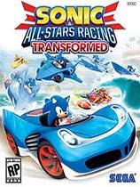 《索尼克和全明星赛车:变形》免DVD光盘版