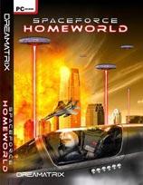 《太空战将:家园》完整硬盘版