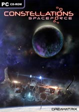 《太空战将:星群之战》完整硬盘版