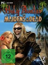 《圣者与亡灵少女》免DVD光盘版