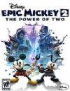 《傳奇米老鼠2:雙重力量》GOD版