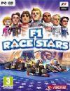 《F1赛车明星》日版