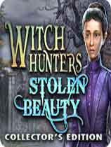 《女巫猎人:被盗之美》免安装中文绿色版