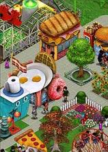 梦想建造者:游乐园