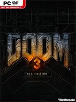 《毁灭战士3高清重制版》美版锁区光盘版