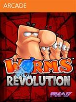 《百战天虫:革命》[XBLA]