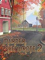 《她书写谋杀2:重回卡伯特湾》免安装绿色版