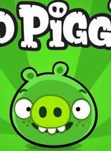 《憤怒的小鳥:搗蛋豬》簡體中文綠色版