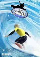 《冲浪运动员》免DVD光盘版