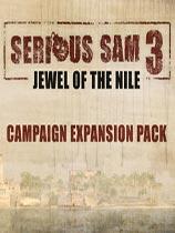 《英雄萨姆3:尼罗河宝藏》绿色中文免安装硬盘版