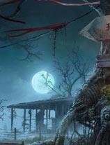 《幽暗迷宫:沙利文河》简体中文硬盘版