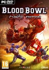 《怒火橄榄球:混沌版》免DVD光盘版