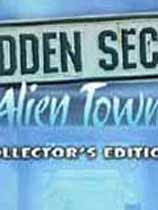 《被禁止的秘密:异镇》简体中文绿色版