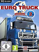 欧洲卡车模拟2 v1.30沃尔沃巴士B9Rv1.0MOD