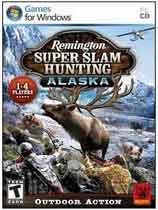 《雷明顿超级大狩猎:阿拉斯加》免DVD光盘版