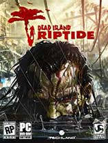《死亡岛:激流》拯救者包[DLC]