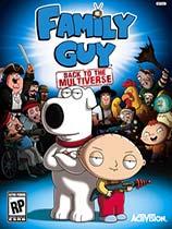 《恶搞之家:回归宇宙》免DVD光盘版