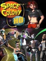 《太空殖民地:高清版》免DVD光盘版