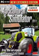 《农业模拟2013》免安装绿色版[解压即玩]
