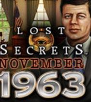 《丢失的秘密:1963年11月》免安装绿色版