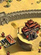 《建造中国长城》免安装中文绿色版[游侠宸星汉化]