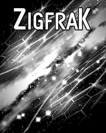 《齐格弗瑞克》完整硬盘版