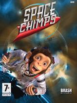 《太空黑猩猩》   硬盘版