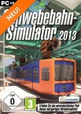 《模拟单轨列车2013》免安装德语绿色版