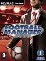 《足球经理2008》免安装中文绿色版