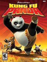 《功夫熊猫》简体中文完整硬盘版