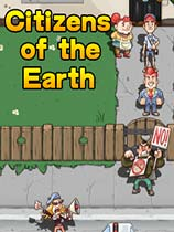 地球公民(Citizens of Earth)v1.1.0四項修改器MrAntiFun版