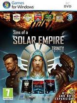《太阳帝国的原罪》   硬盘版