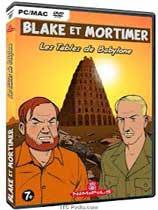 《布莱克与莫蒂默:巴比伦表格》免安装中文绿色版