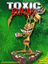 《剧毒兔子高清版》免DVD光盘版