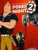 《怪诞扑克夜2》免DVD光盘版