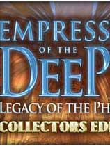 《深海女皇3:凤凰的遗产》免安装绿色版