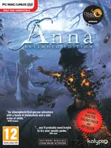 《安娜:加长版》免DVD光盘版
