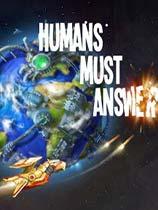 《人类必须反击》免安装绿色版