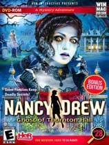 南茜:松顿音乐厅的幽灵