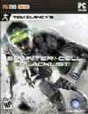 《细胞分裂6:黑名单》日版光盘版