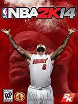 《NBA 2K14》日版