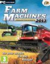 《农机锦标赛2013》免DVD光盘版